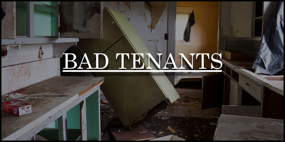 What to Do with a Tenant Who Consistently Breaks HOA Rules
