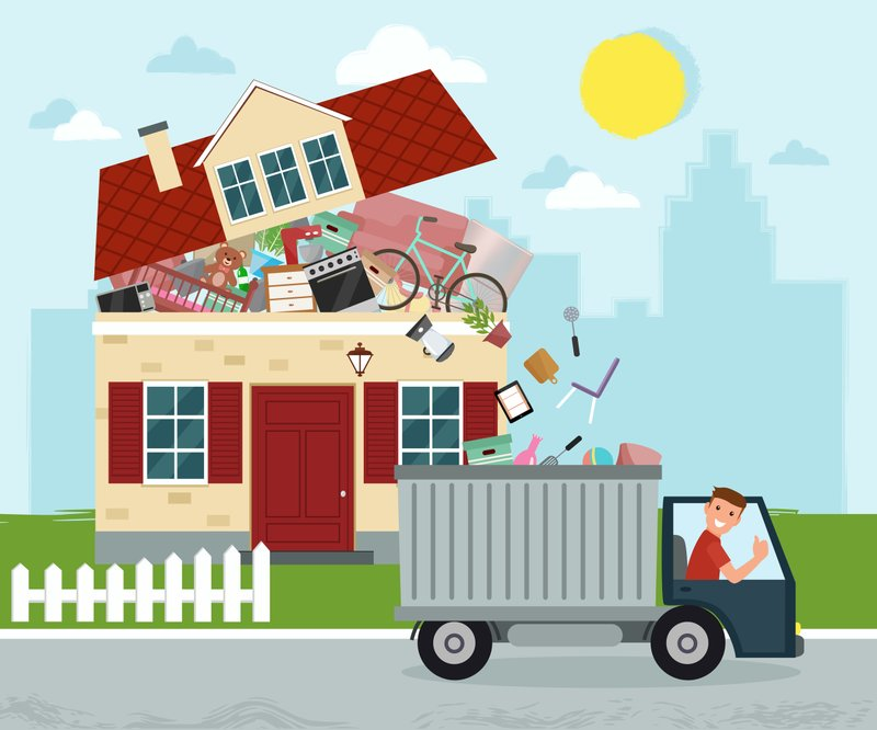 Decluttering Your Home Before the Holidays