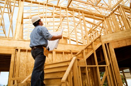 New Construction Having a Tough Time Keeping Up with Demand