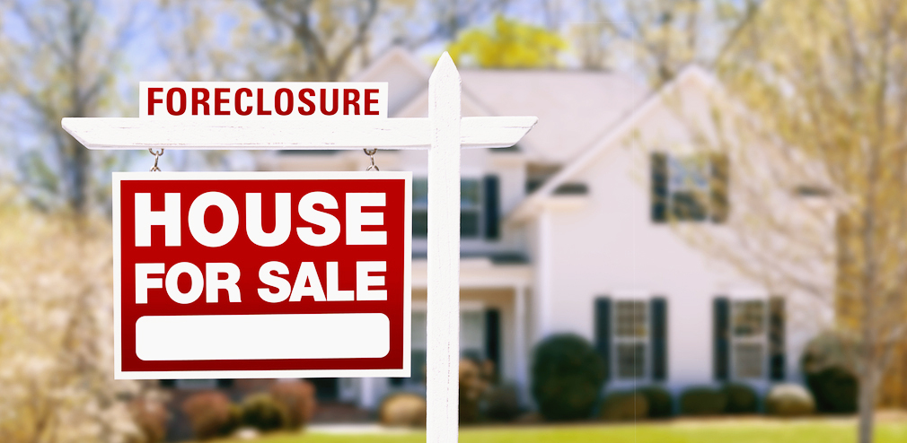 Having Trouble Finding Foreclosures?