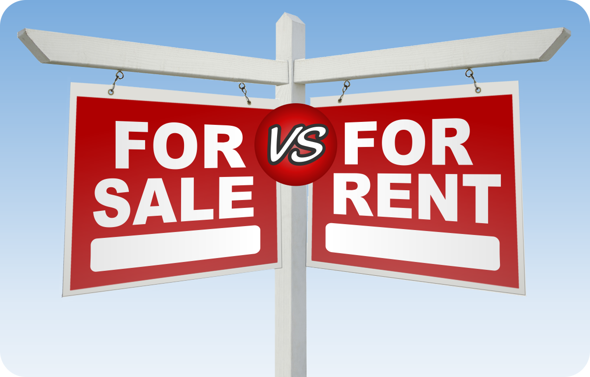 Is Renting More or Less Stressful Than Owning?