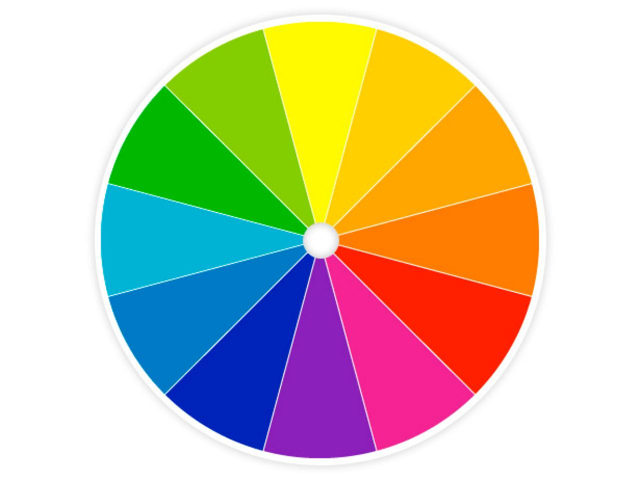 Picking Colors for Your Home