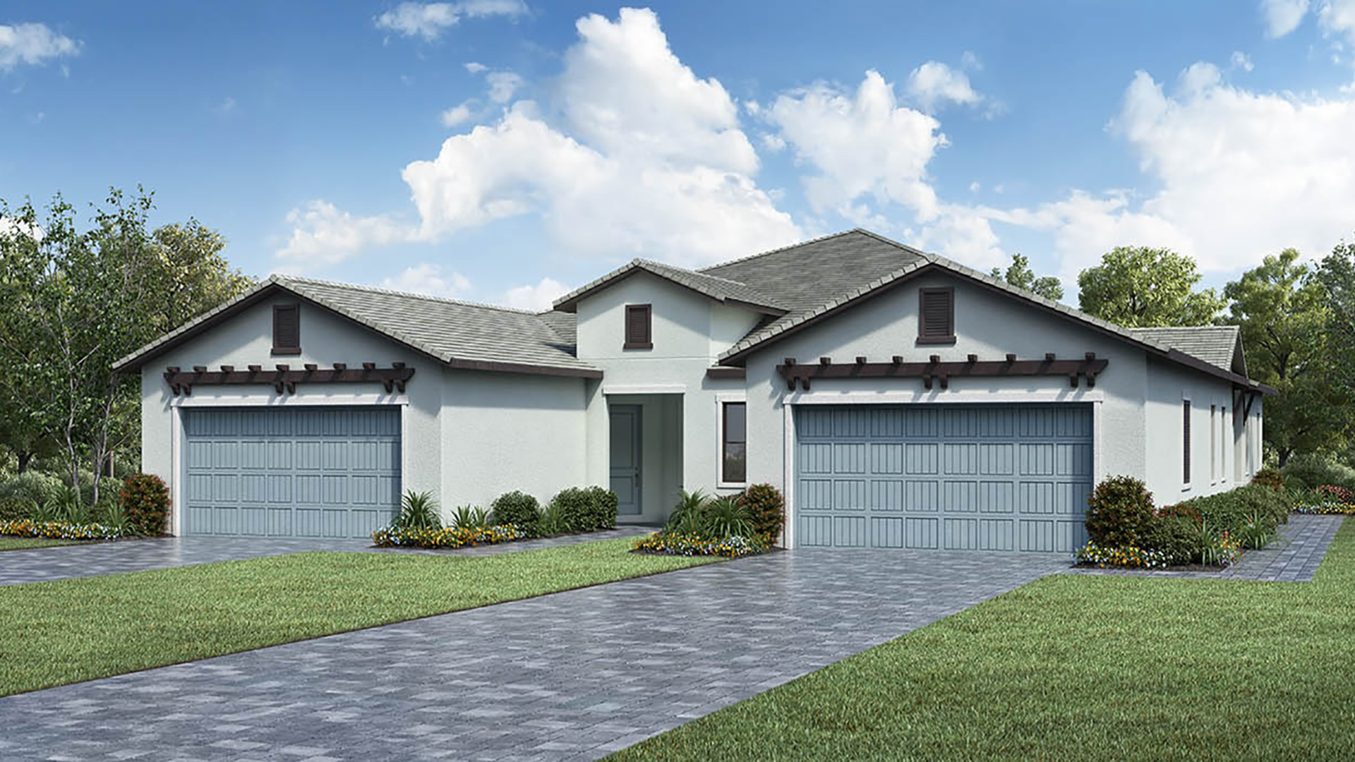 Abaco Pointe A New Toll Brothers Community