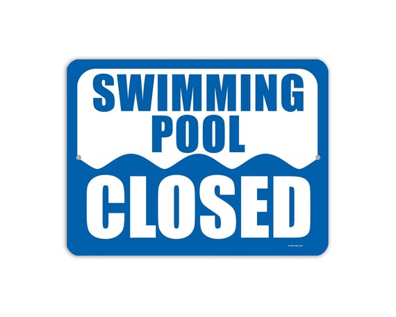 Will Liability Fears Keep Pools Closed?