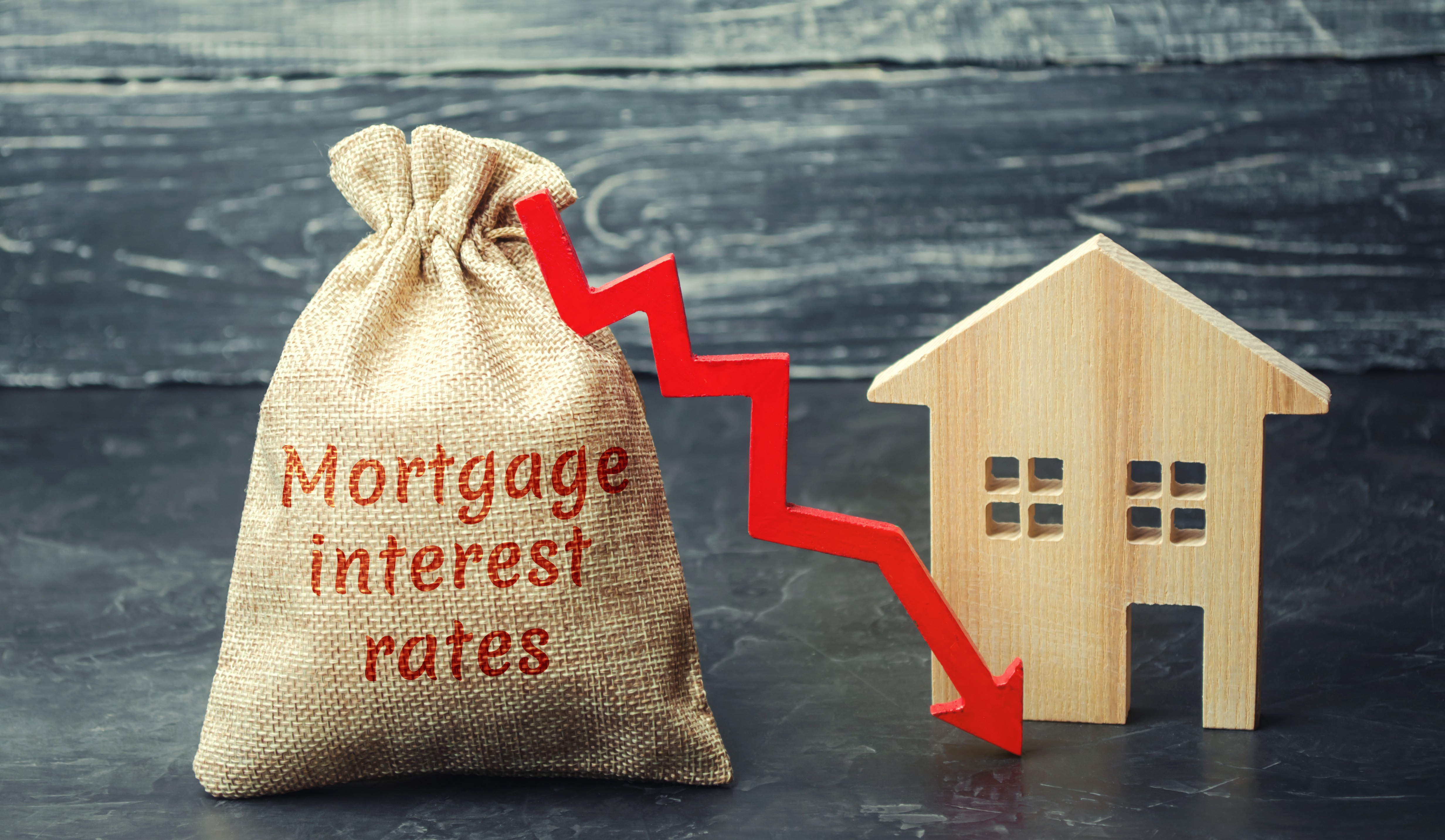 Mortgage Rates at Record Low