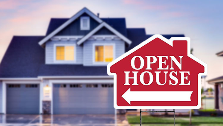 Are Open Houses a Thing of the Past?