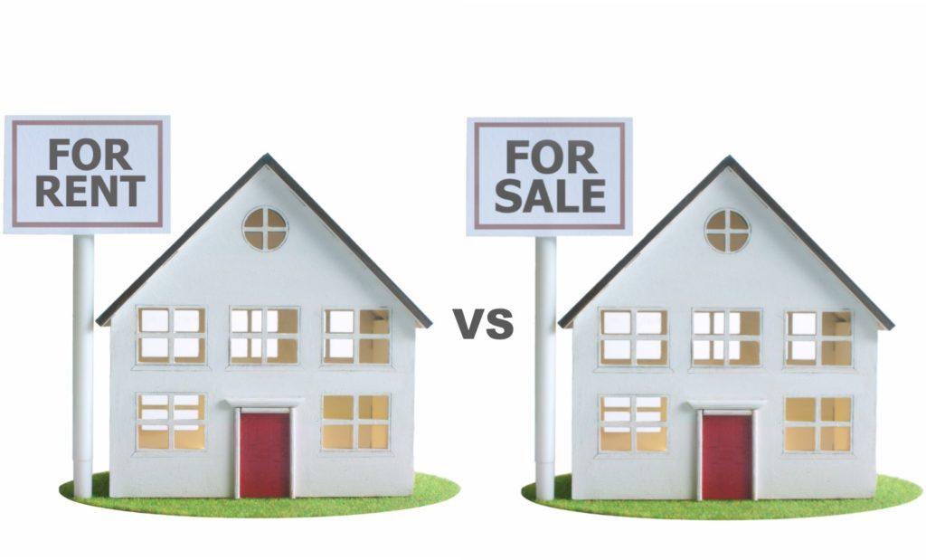 Is it Smarter to Flip Homes or Become an Investor?