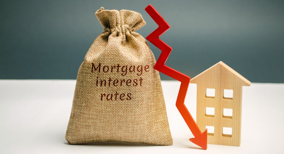Mortgage Rates are Down but Inflation is Beginning to Roar – So What's Going On?