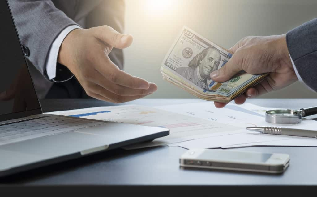 Does it Make Sense to Borrow Money for Repairs and Upgrades Prior to Selling