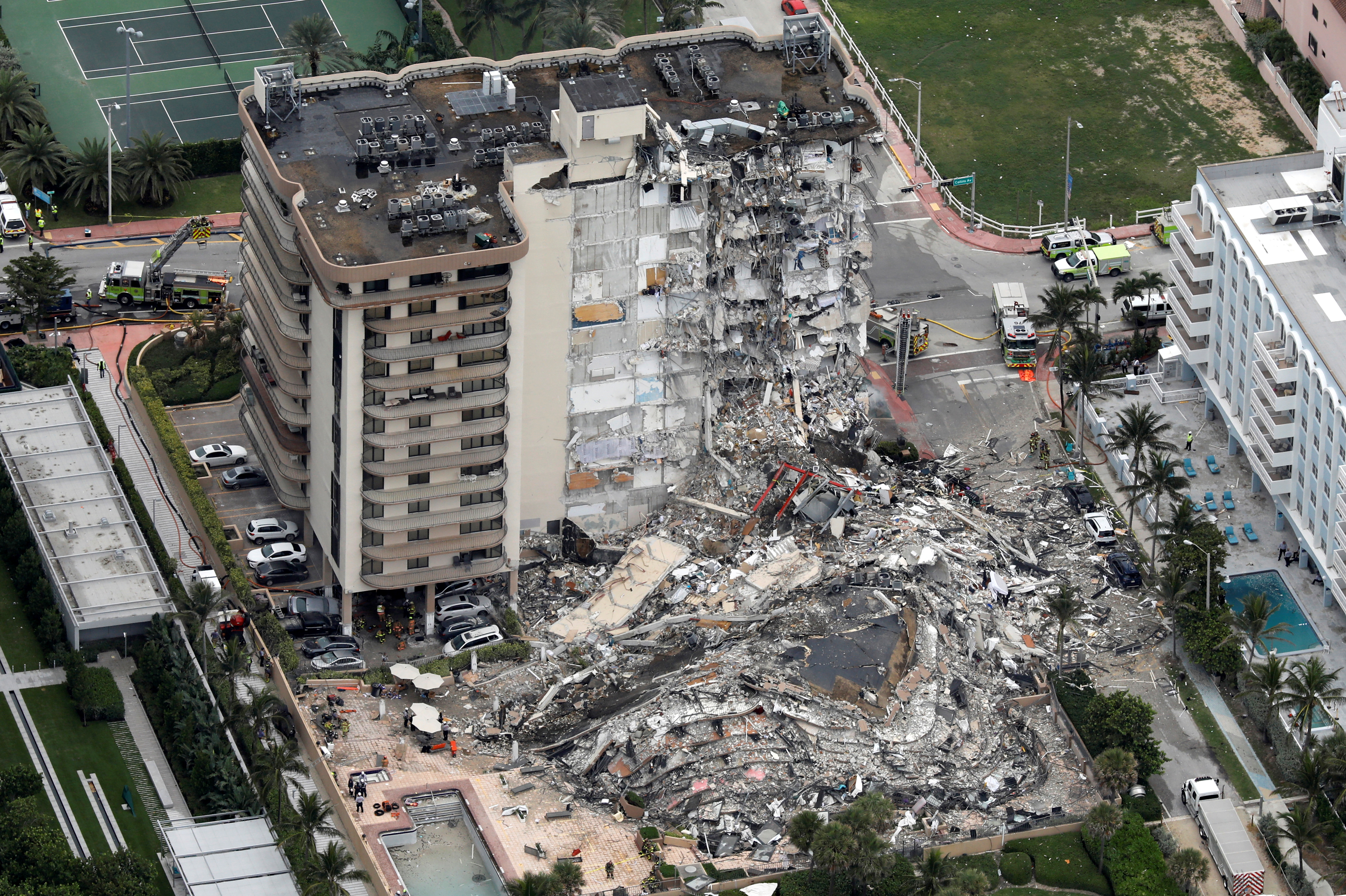 How to Prevent Another Building Collapse