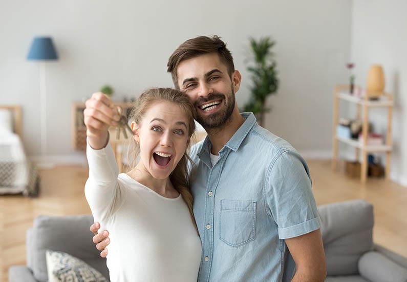 Homebuyer Sentiment Rising